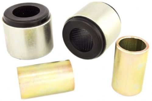 Nissan 350z Whiteline W62985 Rear Trailing arm - front bushing